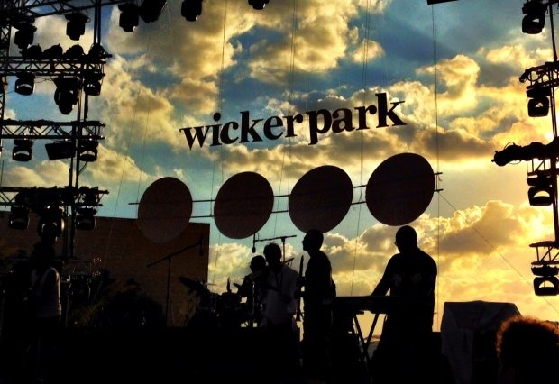 Wickerpark - Batroun