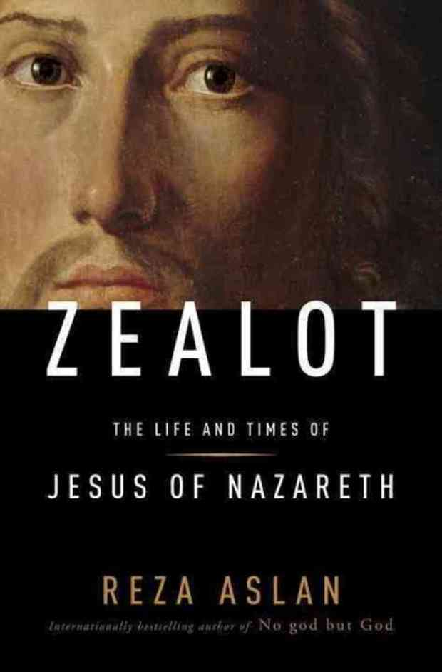 Zealot life and times of Jesus of Nazareth