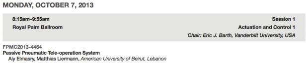 AUB, Lebanon