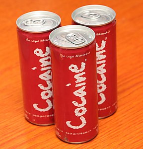 Cocaine Drink