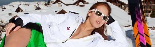 Jackie Chamoun Ski Olympics Lebanon Nude Pics scandal