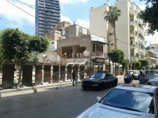 Mar Mkhayel House destroyed - 5