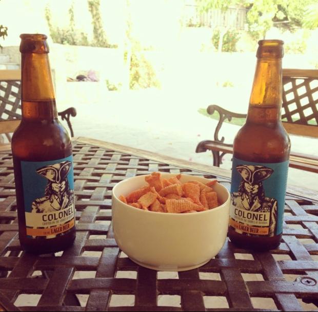 Tripoli beer