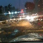 Lebanon rain 2014 - 1