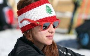 Jackie Chamoun