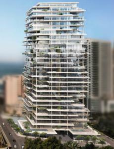 Beirut Terrace - 1