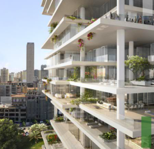 Beirut Terrace - 4