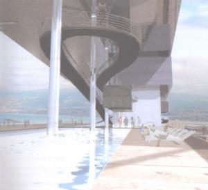 Jean Nouvel Landmark - 4
