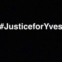 Justice For Yves
