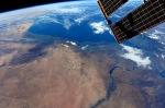 Lebanon International Space Station - 3