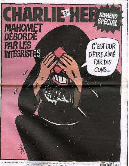 Mahomet Deborde - 2006