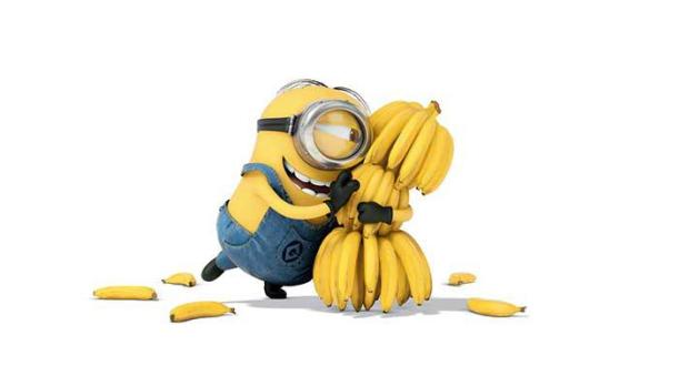 The only banana picture worth sharing