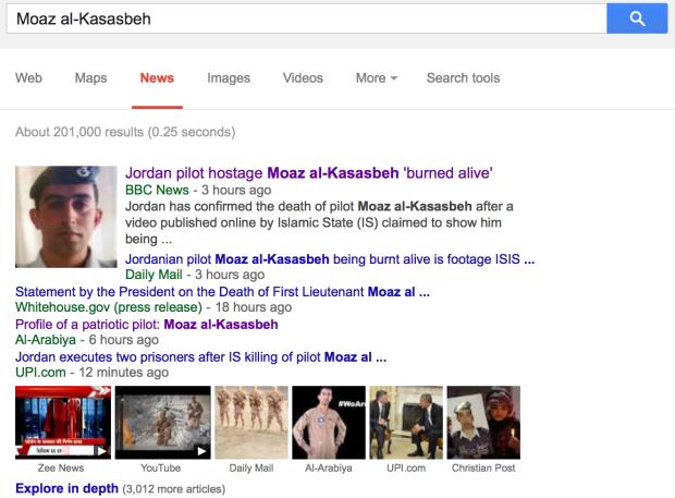 Moaz al-KASasbeh