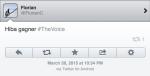 Hiba Tawaji The Voice - 16