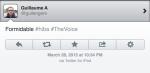 Hiba Tawaji The Voice - 23