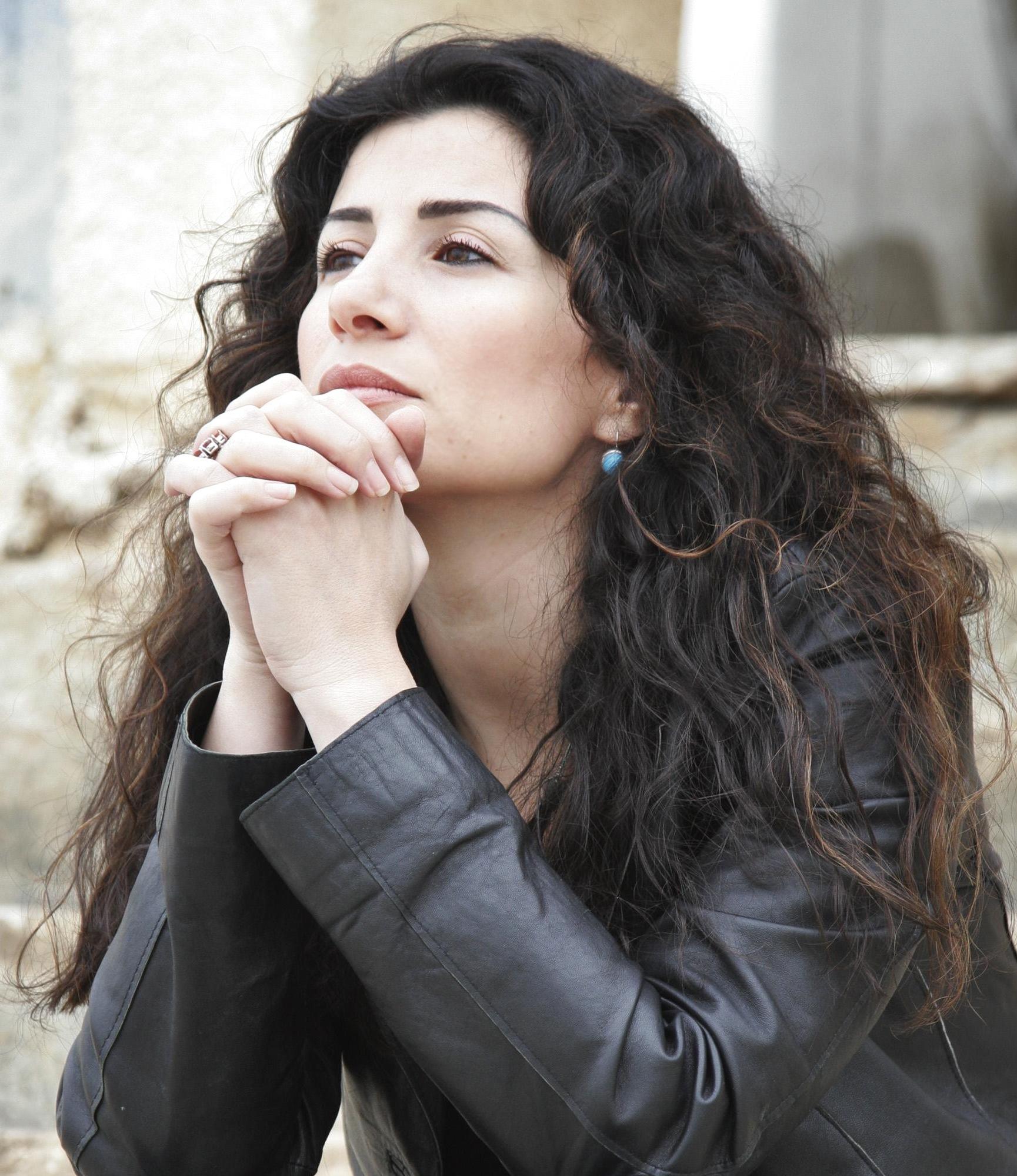 Lebanese women having sex