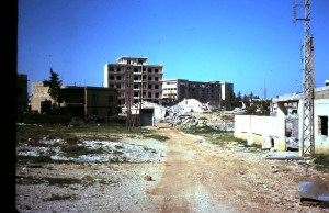Lebanon Civil War 1976 Pics - 14