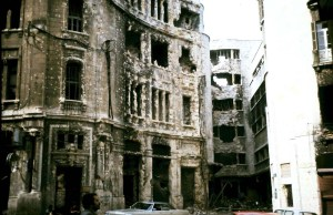 Lebanon Civil War 1976 Pics - 15