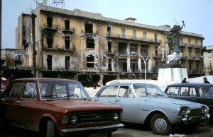 Lebanon Civil War 1976 Pics - 22
