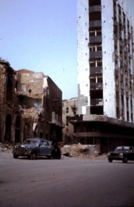 Lebanon Civil War 1976 Pics - 26
