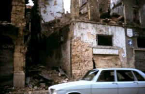 Lebanon Civil War 1976 Pics - 30