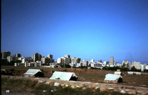 Lebanon Civil War 1976 Pics - 32