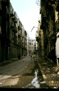 Lebanon Civil War 1976 Pics - 42