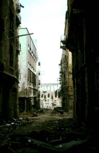 Lebanon Civil War 1976 Pics - 44