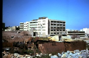 Lebanon Civil War 1976 Pics - 46