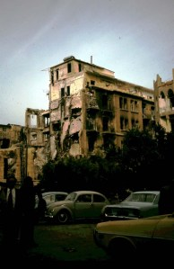 Lebanon Civil War 1976 Pics - 50