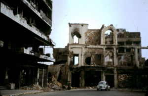 Lebanon Civil War 1976 Pics - 56