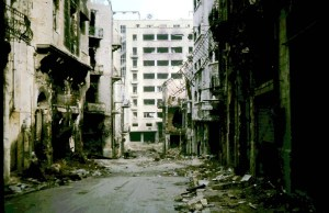 Lebanon Civil War 1976 Pics - 6