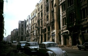 Lebanon Civil War 1976 Pics - 62