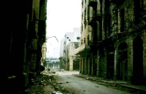 Lebanon Civil War 1976 Pics - 68