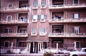 Lebanon Civil War 1976 Pics - 7