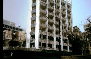 Lebanon Civil War 1976 Pics - 8