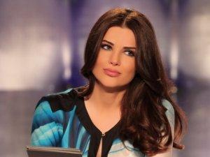 Mona Abou Hamzeh.
