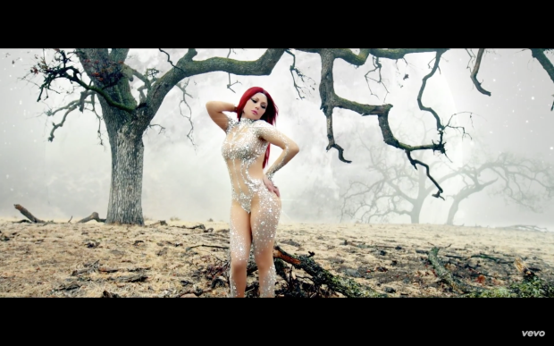 Haifa Wehbe Breathing You In - 19