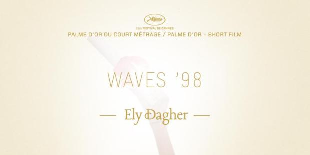 Ely Dagher Waves '98 Cannes Win