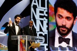 Ely Makhoul Cannes 2015 Waves '98