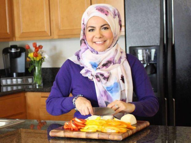 Amanda Saab Masterchef USA