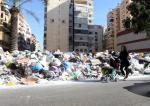Lebanon Garbage - 1