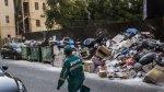 Lebanon Garbage - 2