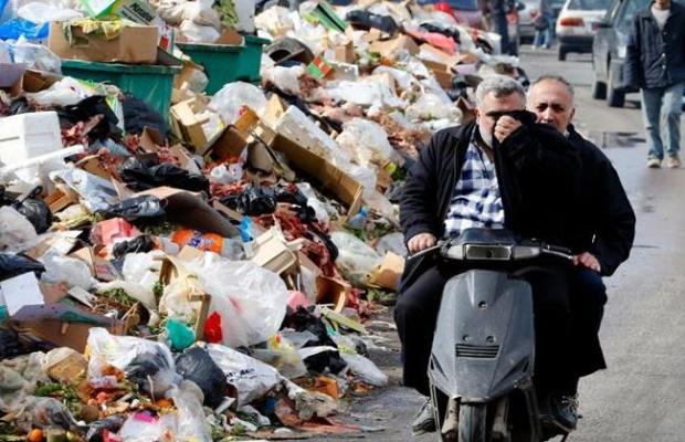 Lebanon Garbage - 3