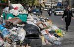 Lebanon Garbage - 5