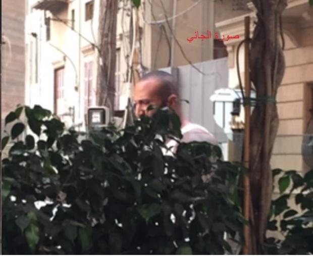 Tarek Yatim - Georges el Rif #justiceforgeorges