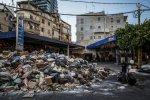 Garbage Lebanon - 4