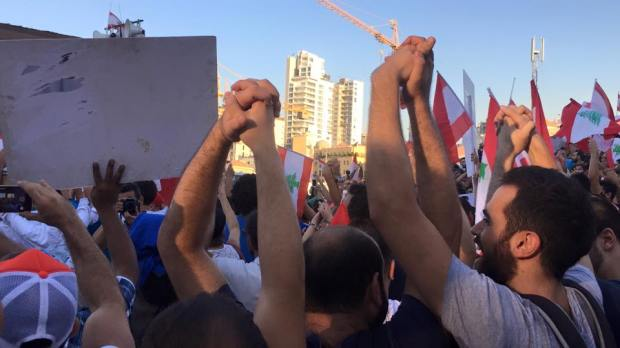 Protest YouStink Beirut August 29 2015 - 25
