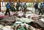 Qana Massacre 1996 - 1