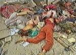 Qana Massacre 1996 - 8